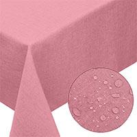 mehr als 4000 tischdecken abwaschbar f r haus und garten. Black Bedroom Furniture Sets. Home Design Ideas