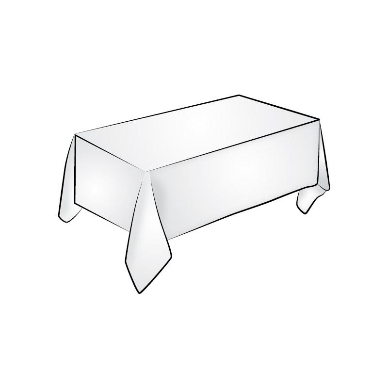 Tischdecken eckig
